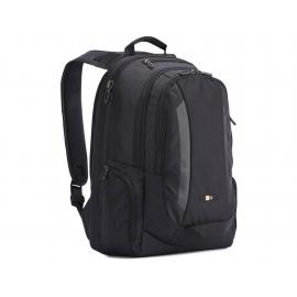 """Mochila PC Case Logic Professional Backpack 15.6"""" negro"""