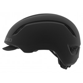 Casco Giro Caden Led matte black 2020