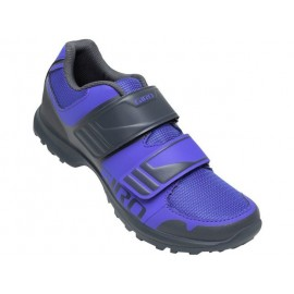 Zapatillas Giro Berm electric purple mujer 2020
