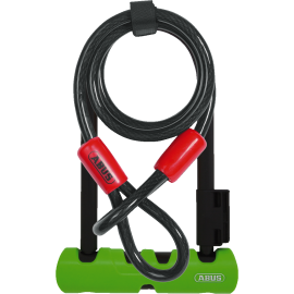 Horquilla Abus Ultra 410/170HB230+ Cable 10/120