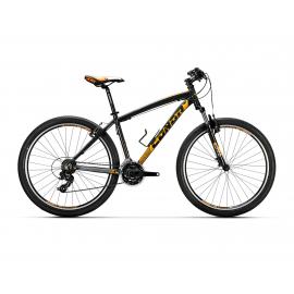 "Bicicleta Conor 5400  27,5"" negro-naranja"