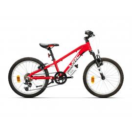 "Bicicleta Conor Wrc Invader suspension 20"" rojo"