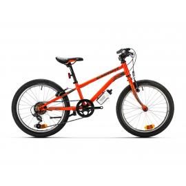 "Bicicleta Conor Galaxy 20"" naranja"