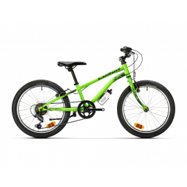 """Bicicleta Conor Galaxy 20"""" verde"""