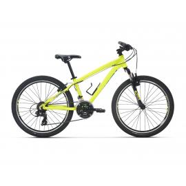 "Bicicleta Conor 340 24"" verde"