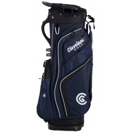 Bolsa de golf Cleveland Friday Cart Bag marino