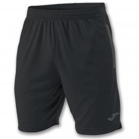 Pantalón corto Joma Miami negro junior