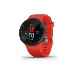 Gps Reloj Garmin Forerunner 45 Rojo
