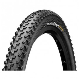 Cubierta Continental Cross-King 26x2,20 rigida