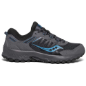 Zapatillas trail Saucony Versafoam Excursion TR13 gris/azul