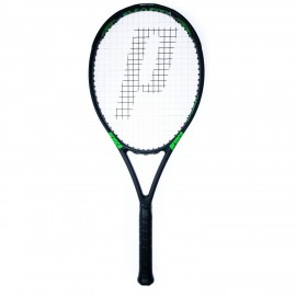 Raqueta tenis/frontenis Prince TT Bandit negra/verde