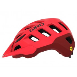 Casco Giro Radix Mips 2020 Bright red/dark red