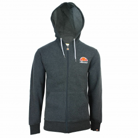 Sudadera Ellesse Miletto gris oscuro hombre