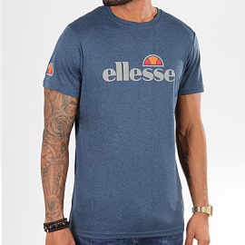 Camiseta Ellesse Sammeti azul hombre