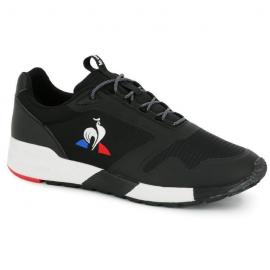 Zapatillas Le Coq Sportif Omega X Lite negro hombre