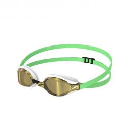 Gafa Speedo Fastskin Speedsocket 2 Mirror blanco/verde