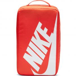 Zapatillero Nike Shoebox naranja unisex