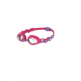 Gafas natación Speedo Infant Spot Google rosa bebé