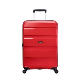 Maleta American Tourister Bon Air Spinner M rojo