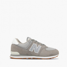Zapatillas New Balance GC574SPU gris junior