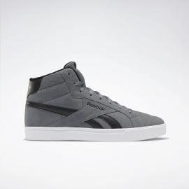 Zapatillas Reebok Royal Complete 3.0 Mid gris/negro hombre
