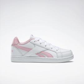 Zapatillas Reebok Royal Prime blanco/rosa niña