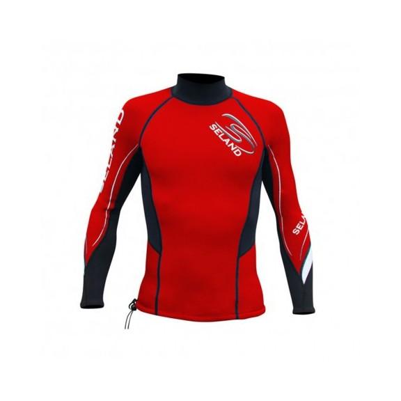 Seland Pukhet camiseta roja sesj1-1