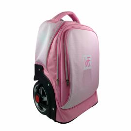Trolley KRF COM rosa
