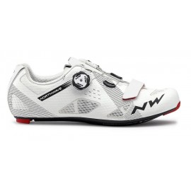 Zapatillas Northwave Storm Carbon blanco road