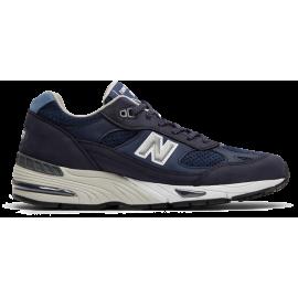 Zapatillas New Balance M991NVT marino/azul hombre