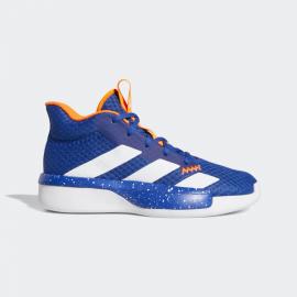 Zapatillas baloncesto adidas Pro Next 2019 K azul junior
