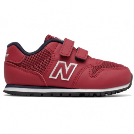 Zapatillas New Balance YV500RR rojo niño