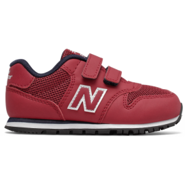 Zapatillas New Balance IV500RR rojo bebé