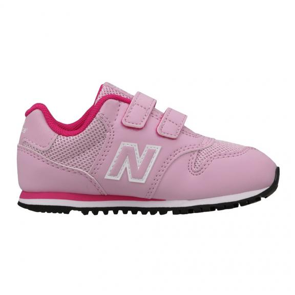 new balance rosa bebe