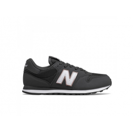 Zapatillas New Balance GW500HHB gris oscuro mujer