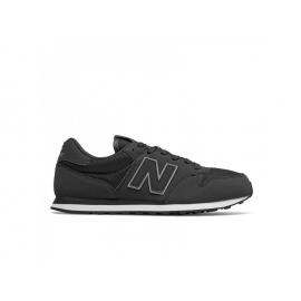Zapatillas New Balance GM500TRX negro hombre