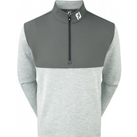 Jersey Footjoy Chill-Out Xtreme Hybrid gris hombre