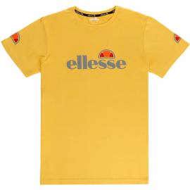 Camiseta Ellesse Sammeti amarillo hombre