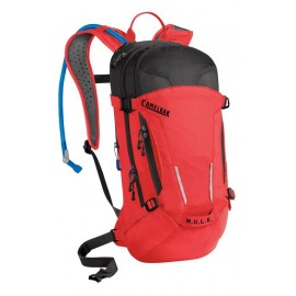 Mochila Camelbak Mule 2020 racing red-black 2020