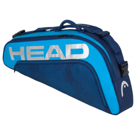 Raquetero Head Tour Team 3R Pro azul