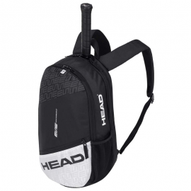 Mochila tenis Head Elite negro/blanco