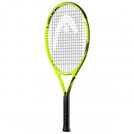 Raqueta tenis Head Extreme JR 25 flúor