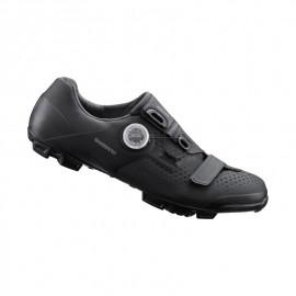 Zapatillas Shimano XC5 Negro
