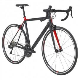 Bicicleta Stevens 20 Stelvio 52 Stealh Black