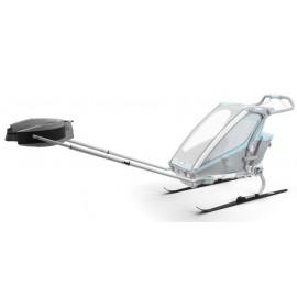 Kit de esqui carro Thule Charior V17 20201401