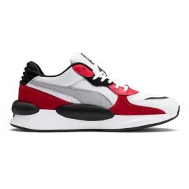 Zapatillas Puma RS 9.8 Space blanco/rojo hombre