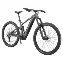 Bicicleta Gt 20 Eforce Current 29 Gris