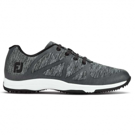 Zapato golf Footjoy Leisure gris mujer