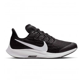 Zapatillas running Nike Air Zoom Pegasus 36 negro junior