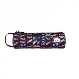 Roxy Off The Wall Estuche Negro   erjaa03131 kvj7